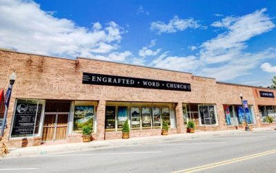 Engrafted Word Church